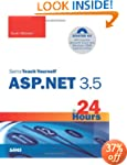 Sams Teach Yourself ASP.NET 3.5 in 24...