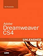 Adobe Dreamweaver CS4 unleashed by Zak…