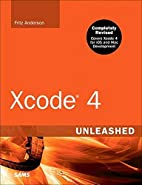 Xcode 4 Unleashed (2nd Edition) by Fritz F.…