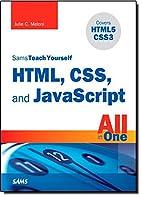 Sams Teach Yourself HTML, CSS, and…