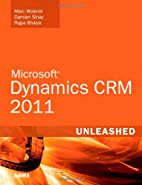 Microsoft Dynamics CRM 2011 Unleashed by…