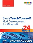 Sams Teach Yourself Mod Development for…