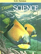 Discover Science/Grade 4 by Heil