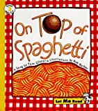 Glazer, Tom: On Top of Spaghetti: Let Me Read, Level 3