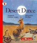 Desert Dance (Let Me Read, Level 2) by…
