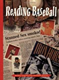 Barbara Gregorich: Reading Baseball: Grades 5-8: Teacher Resource