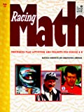 Gregorich, Barbara: Racing Math 4-8