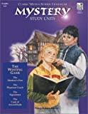 Garrity: Classic Middle School Literature: Mystery