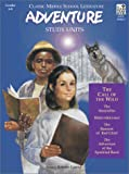 Garrity: Classic Middle School Literature: Adventure