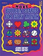 Bulletin Board for Every Month by Jeanne…