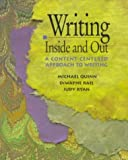 Quinn, Michael J.: Writing Inside and Out: A Content-Centered Approach to Writing