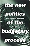 Aaron Wildavsky: The New Politics of the Budgetary Process