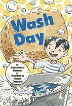Wash Day by Scott Foresman