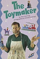 The Toymaker by Scott Foresman