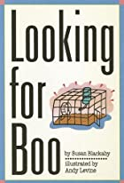 Looking for Boo (Scott Foresman Reading:…