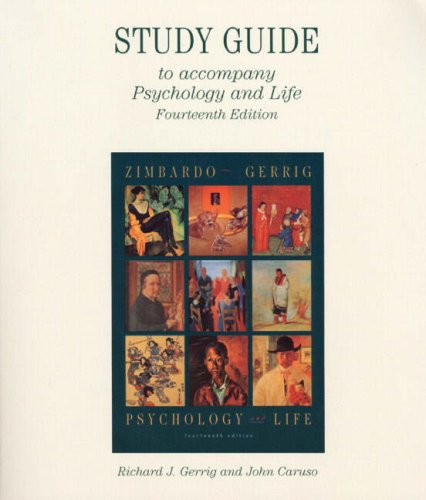 study-guide-to-accompany-psychology-and-life