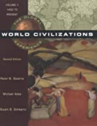 World Civilizations: The Global Experience,…