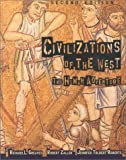 Greaves, Richard L.: Civilizations of the West (2nd Edition)