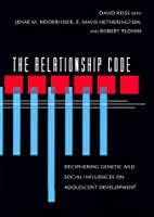 The Relationship code : deciphering genetic…