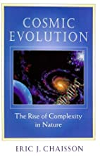 Cosmic Evolution: The Rise of Complexity in…