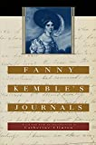 Clinton, Catherine: Fanny Kemble's Journals