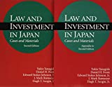 Ramseyer, J. Mark: Law and Investment in Japan: Cases and Materials Slip Cased