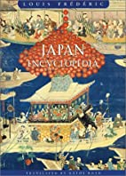 Japan Encyclopedia by Louis Frédéric