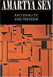 Professor Amartya Sen: Rationality and Freedom