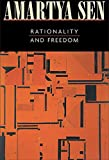 Sen, Amartya: Rationality and Freedom