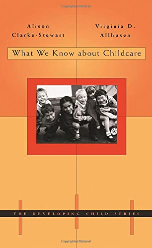 what-we-know-about-childcare-the-developing-child