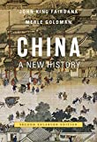Goldman, Merle: China: A New History