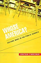 Whose America?: Culture Wars in the Public…