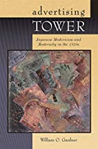 Advertising Tower: Japanese Modernism and…