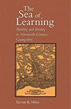 The Sea of Learning: Mobility and Identity…
