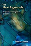 Saxenian, Annalee: The New Argonauts: Regional Advantage in a Global Economy