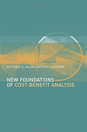 new-foundations-of-cost-benefit-analysis