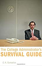 The College Administrator's Survival…