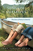 Songs of Ourselves: The Uses of Poetry in…