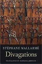 Divagations by Stéphane Mallarmé
