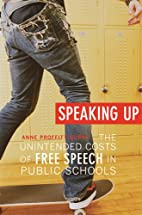 Speaking Up: The Unintended Costs of Free…