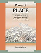 Power of Place: The Religious Landscape of…