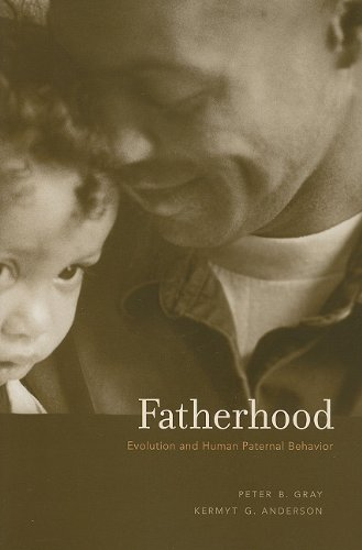 fatherhood-evolution-and-human-paternal-behavior