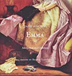 Emma: An Annotated Edition by Jane Austen