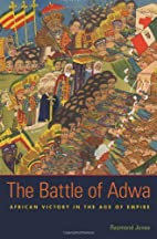 The Battle of Adwa: African Victory in the…