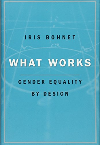 what-works-gender-equality-by-design