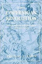 The Copernican Revolution: Planetary…