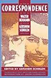 Benjamin, Walter: The Correspondence of Walter Benjamin and Gershom Scholem 1932-1940
