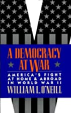 A Democracy at War: America's Fight at Home…