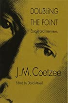 Doubling the Point: Essays and Interviews by…