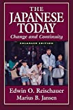 Jansen, Marius B.: The Japanese Today: Change and Continuity